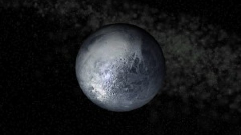 Is Everyone Glad that Pluto is Back ?