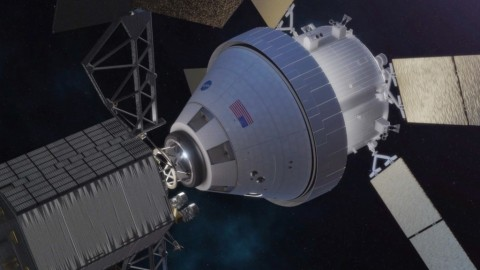 NASA Developing Plans to Redirect Asteroid and a Manned Visit to Mars