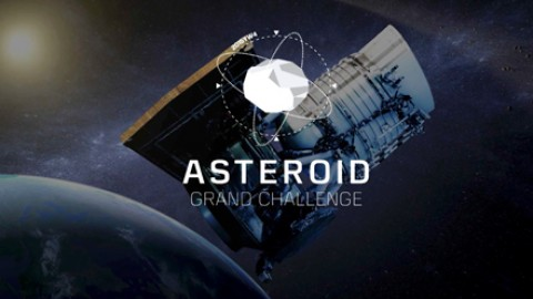 Want to be an Asteroid Data Hunter?