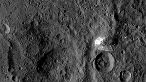 Dawn Snaps Sharper Images of Ceres